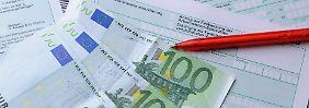 Sollten Ausbildungskosten als Werbungskosten anerkannt werden, ließe sich beim Start in den Beruf die Steuerlast senken