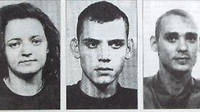Inzwischen ist das Terror-Trio aus Sachsen mindestens zu einem Quintett angewachsen.