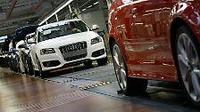 Subaru vorne, Renault Schlusslicht: Die zufriedensten Autobesitzer