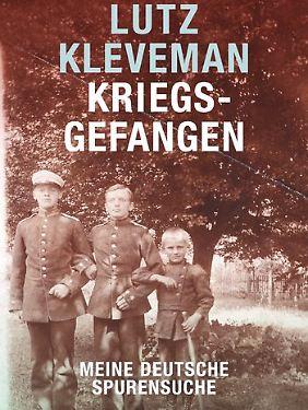Das Buch ist bei Siedler erschienen und kostet 22,99 Euro.