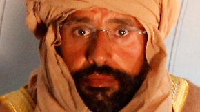 Prozess soll offenbar in Libyen stattfinden: Saif al-Islam festgenommen