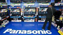 Milliardendeal fast sicher: Panasonic vor Sanyo-Kauf