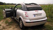 Auf Landpartie mit Citroëns C3 Pluriel: Cabrio mit Kapriolen