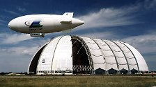 """Erster Passagierflug in die USA: Vor 90 Jahren überwindet """"Graf Zeppelin"""" den Atlantik"""