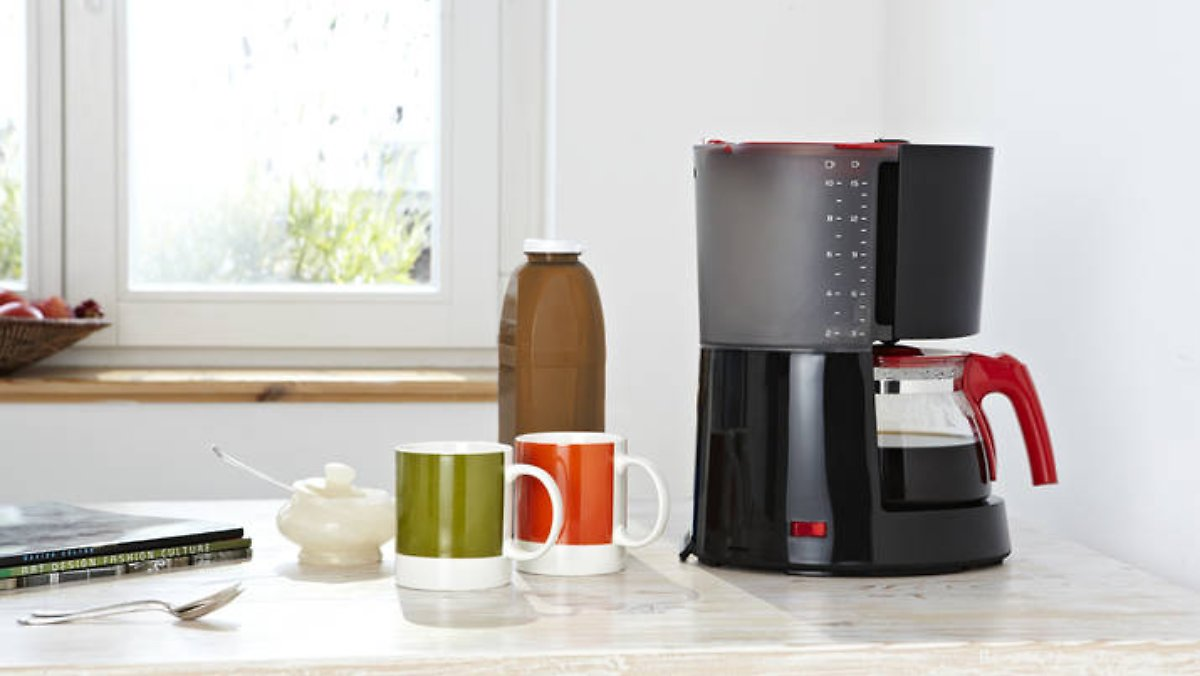 kaffeemaschinen im test geschmack muss nicht teuer sein. Black Bedroom Furniture Sets. Home Design Ideas