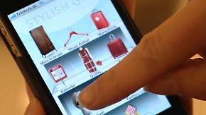 n-tv Ratgeber: Mode-Apps für Frauen im Test