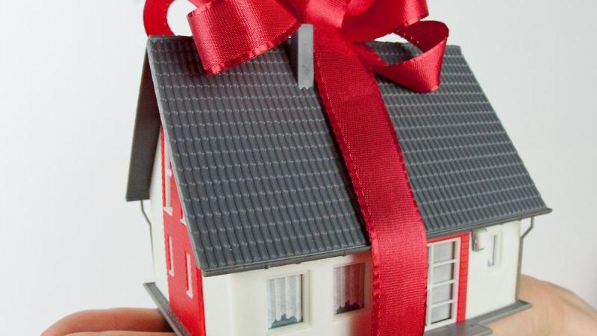 recht schenken oder vererben entscheidung gut berlegen n. Black Bedroom Furniture Sets. Home Design Ideas