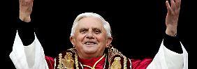 Bayrische Delegation reist nach Rom: Happy Birthday, Papst Benedikt!