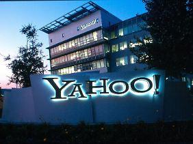 """Hauptsitz im kalifornischen Sunnyvale, die Deutschland-Niederlassung sitzt in München: """"Uns geht es nur um die Internet-Rechte."""""""