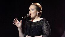 Größter Erfolg des Jahrhunderts: Adele überholt Amy Winehouse