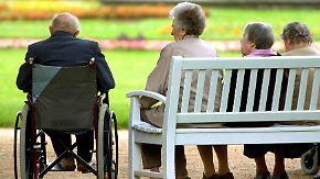 n-tv Ratgeber: Wer bietet die beste Riester-Rente?