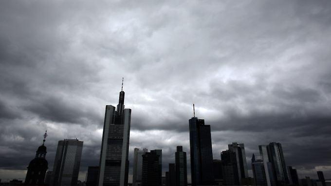 Sechs Banken bestehen Stresstest nicht: Geldhäuser brauchen frische Milliarden