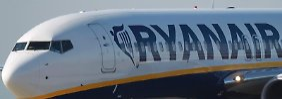 Ryanair ist bei Gebühren besonders kreativ.