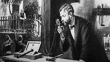 Streifzug durch die Geschichte: Erfindungen und ihre Erfinder
