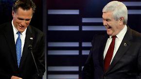 10.000-Dollar-Wette: Republikaner patzen weiter