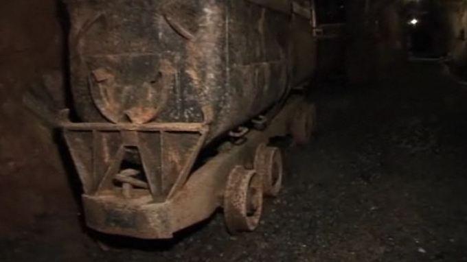 Begehrter Rohstoff: Zinnbergbau wird wiederbelebt