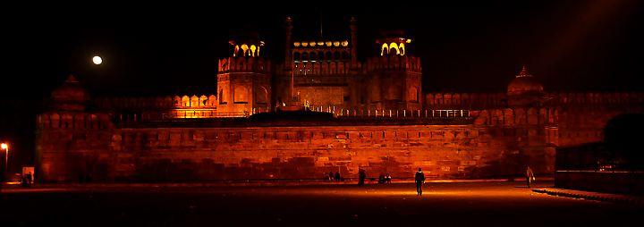 Junge alte Hauptstadt: Als Neu-Delhi gegründet wurde
