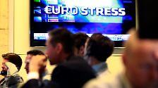 Hier fehlen 115 Milliarden Euro: Banken im Quotenstress