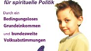 Kleinstparteien bei der Bundestagswahl 2009: Links, rechts, grün, grau