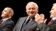 Rückzug aus der Bundespolitik: Lafontaine geht wieder ins Saarland
