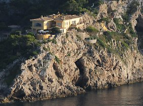 Bei Maschmeyers auf Mallorca zahlte Wulff Miete.