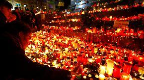 Großer Verlust: Die Welt trauert um Vaclav Havel