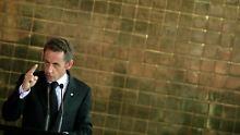 Sarkozy will dafür kämpfen, dass alle internationalen Organisationen ihr Statistiksystem ändern.