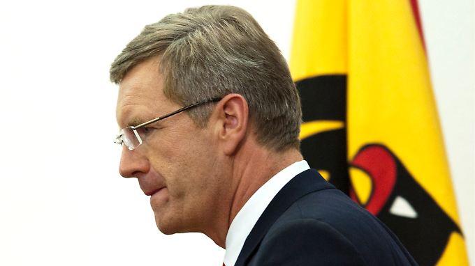 Kritik an Bundespräsident verstummt nicht: Wulff denkt nicht an Rücktritt