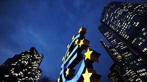 Angst vor Lehman 2.0: EZB warnt vor Bankenkollaps