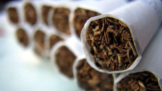 Rauchen kann noch tödlicher sein als gedacht.