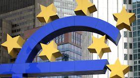 Banken schlagen zu: EZB pumpt frisches Geld in Markt