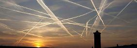 Der Europäische Gerichtshof hat Airlines aus den USA und China zum Klimaschutz verpflichtet
