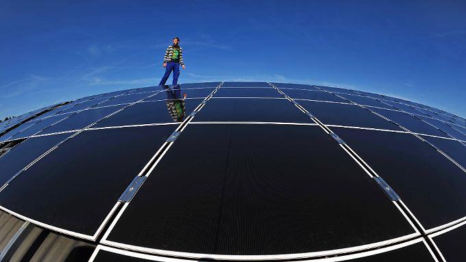 weniger f rderung lohnt sich die solaranlage noch n. Black Bedroom Furniture Sets. Home Design Ideas