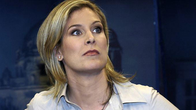 FDP-Europapolitikerin Silvana Koch-Mehrin muss auf ihren Doktorgrad verzichten.