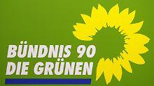 Themenseite: Bündnis 90/Die Grünen