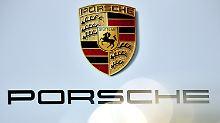 Kurze Porsche Vzg.-Aktienanleihe: 11,50%-Chance und 30% Puffer
