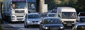 Neues Jahr, neue Regeln: Was sich für Autofahrer ändert