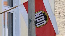 Aufruf zur Demo - Berliner schaut nicht zu!
