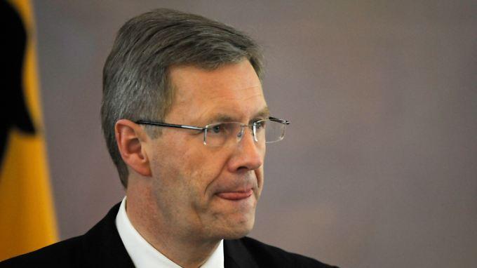 Union und FDP dementieren: Nachfolge von Wulff schon geregelt?