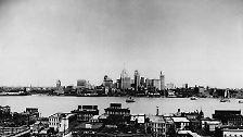 """Der lange Weg nach unten: """"Motor City"""" Detroit"""
