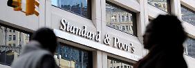 """Rating-Schläge """"nicht nachvollziehbar"""": Allianz-Ökonom kritisiert S&P"""