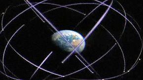 Gute Nachricht des Tages: Deutsche Satelliten bilden Erde komplett ab