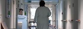 Die Kliniken sollen nur tatsächlich erbrachte Leistungen abrechnen oder Strafe zahlen.