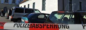 Am Amtsgericht Dachau wird weiter ermittelt. Klar ist nun, dass der Täter nicht nur den Staatsanwalt im Visier hatte.
