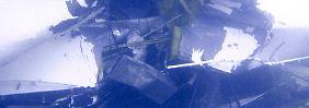 "Bilderserie: ""Costa Concordia"" droht der Untergang"
