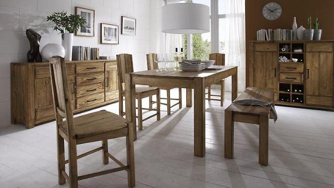 nachhaltig und fairtrade auch m bel bekommen siegel n. Black Bedroom Furniture Sets. Home Design Ideas