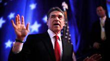 Verabschiedet sich aus dem Wahlkampf: Rick Perry.