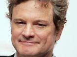 Colin Firth ist bald wieder auf der Leinwand zu sehen.