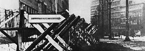 Polens großes Trauma: Der Warschauer Aufstand