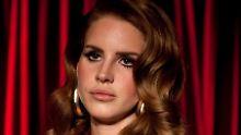 Lana del Rey. Geheimwesen.